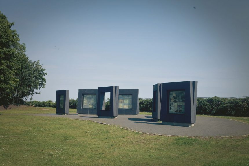 Wystawa oraz ścieżka edukacyjna- Westerplatte