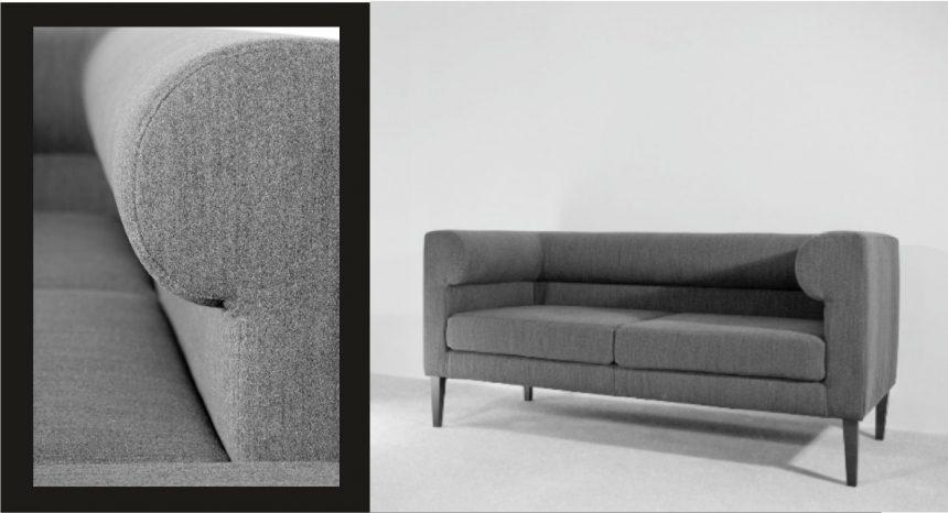 Sofa program 204