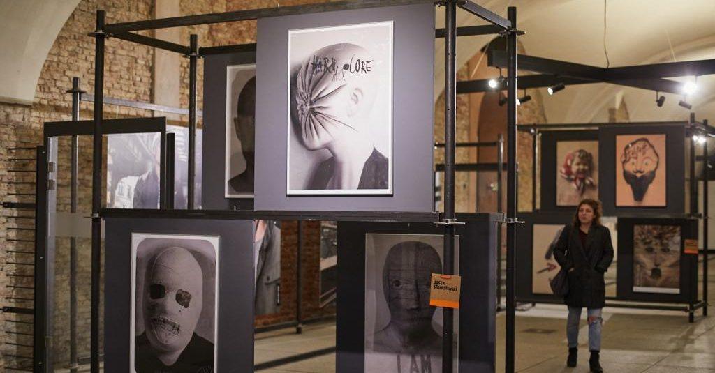 dizajn, projekt, wystawa, akademia sztuk pięknych,