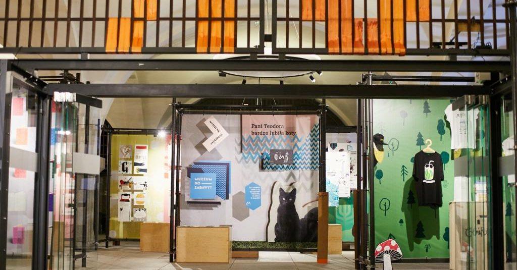 dizajn, projekt, wystawa, akademia sztuk pięknych