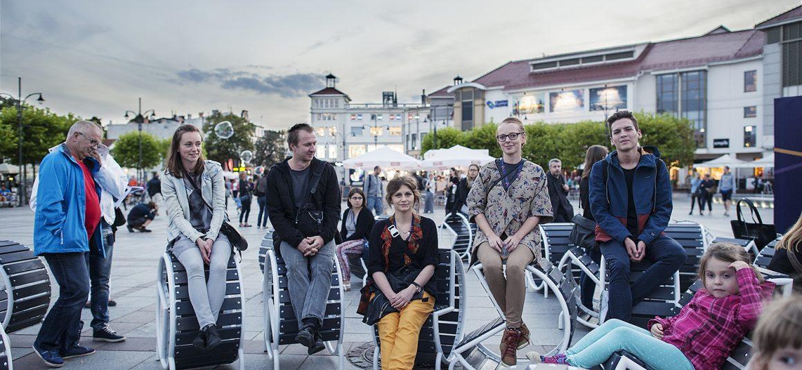 festiwal artloop, design, dizajn ,projekt