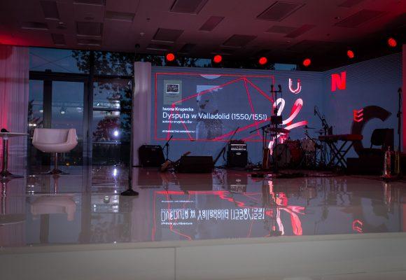 Projekt scenografii, scena, nagroda literacka Gdynia