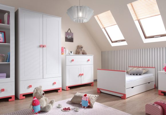 dizajn, projekt, meble dla dzieci