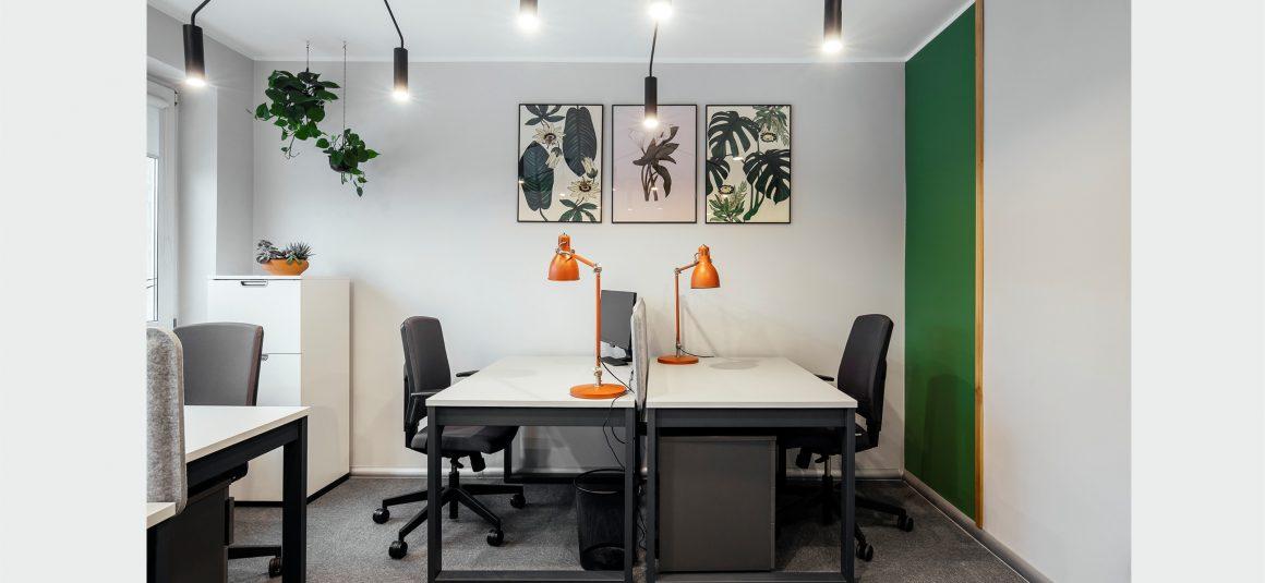 biuro projekt, miejsce pracy