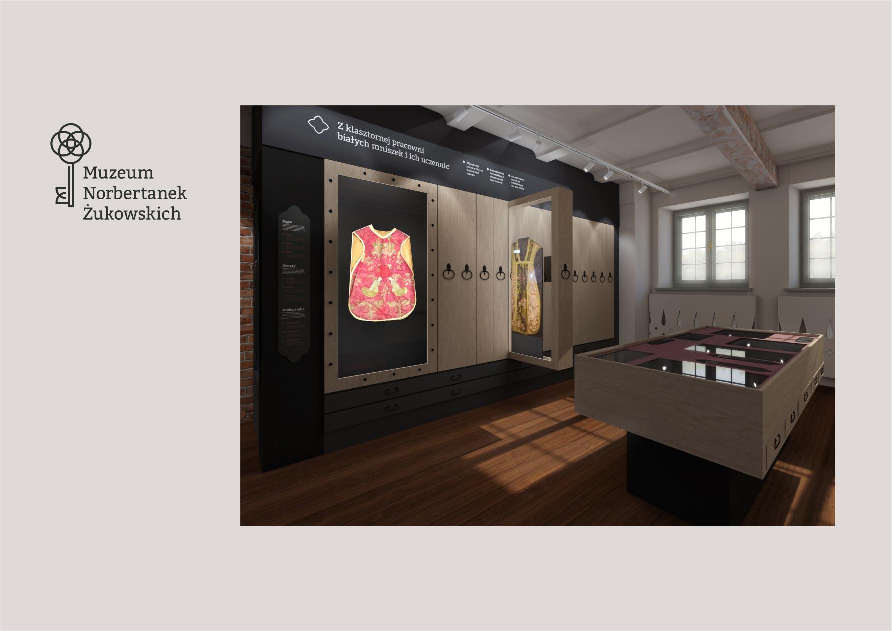 Muzeum Norbertanek Żukowskich