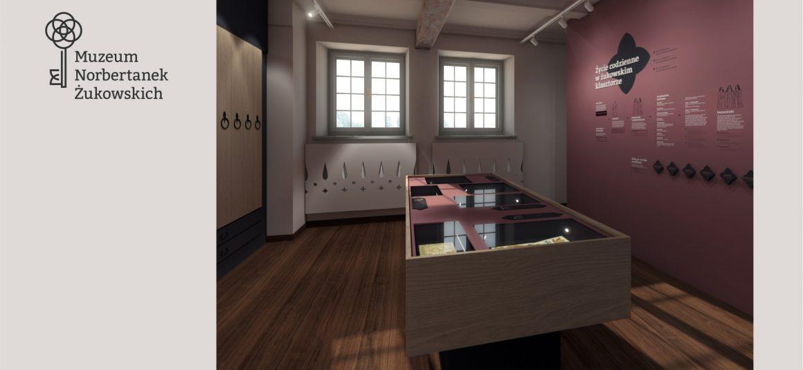 gabloty, ornaty, muzeum